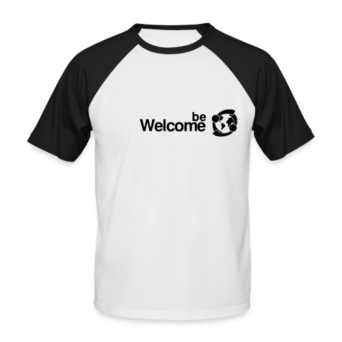 Men's Baseball T-Shirt - Men's Baseball T-Shirt