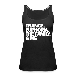TF-Global | Trance & Me - Women's Premium Tank Top