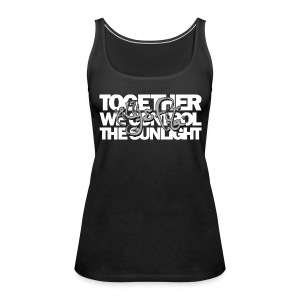 TF-Global | We control the sunlight - Women's Premium Tank Top