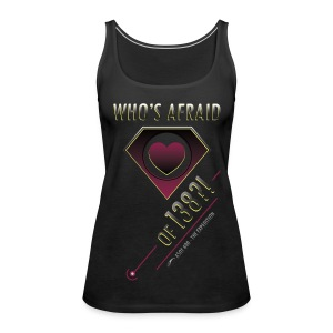 TF-Global | Who's Afraid (ASOT600) - Women's Premium Tank Top