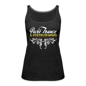 TF-Global | A state of mind - Women's Premium Tank Top