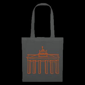 Berlin, Brandenburger Tor - Stoffbeutel