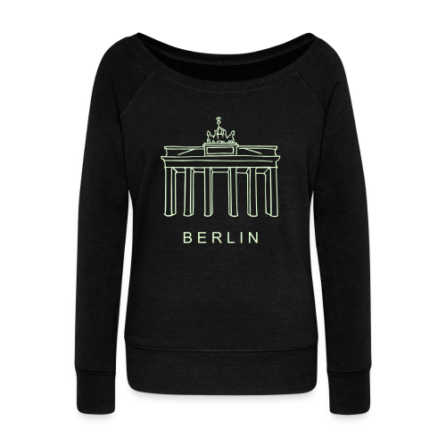 Berlin, Brandenburger Tor, Frauen Pullover
