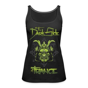 TF-Global | The Darkside - Women's Premium Tank Top
