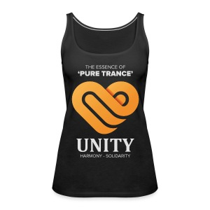 TF-Global | Unity 1.0 - Women's Premium Tank Top