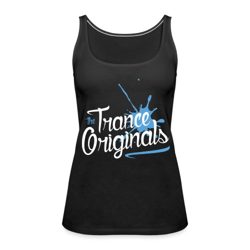 TF-Global | Trance Originals - Women's Premium Tank Top