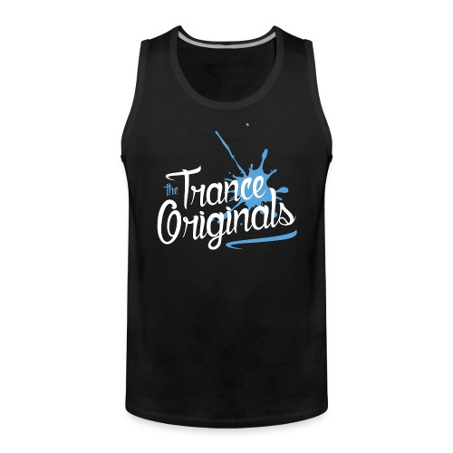 TF-Global | Trance Originals - Men's Premium Tank Top