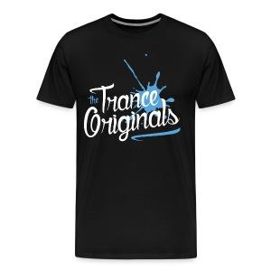 TF-Global | Trance Originals - Men's Premium T-Shirt