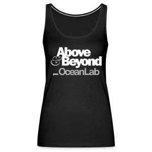 TF-Global | A&B - Oceanlab - Women's Premium Tank Top