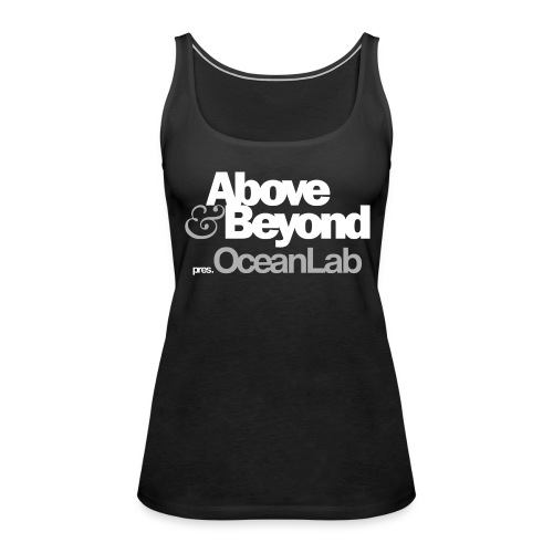 TF-Global | A&B - Oceanlab - Women's Premium Tank Top