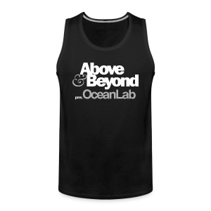TF-Global | A&B - Oceanlab - Men's Premium Tank Top