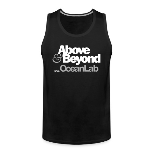 TF-Global | A&B - Oceanlab - Men's Premium Tank Top
