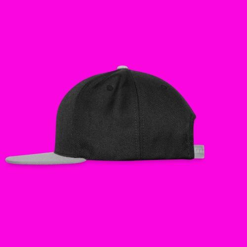 De wortel pet - Snapback cap
