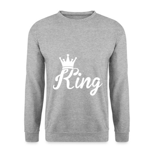 Sweater - KING - Mannen sweater