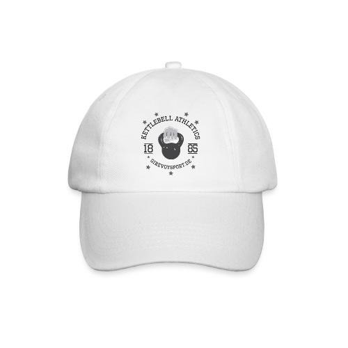 Baseball Cap Kettlebell Athletics - Baseballkappe