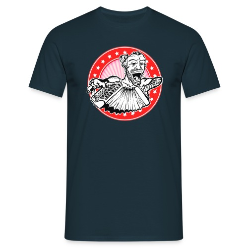 Mannen T-shirt - Mannen T-shirt