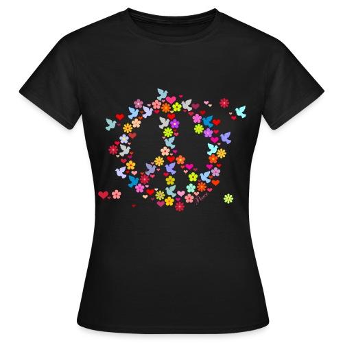 Pace - Camiseta mujer