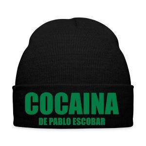 Cocaina De Pablo Escobar Muts - Wintermuts