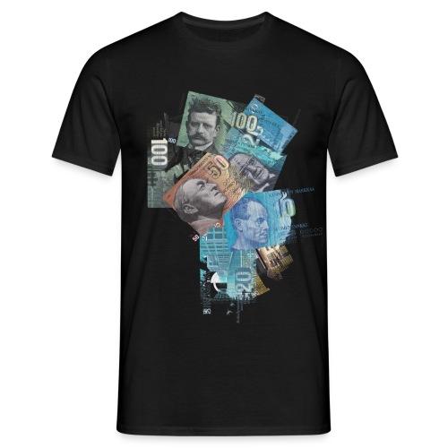 Setelit - Miesten t-paita