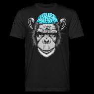 T-Shirts ~ Men's Organic T-shirt ~ Product number 104109791