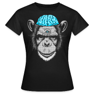 T-Shirts ~ Women's T-Shirt ~ Product number 104109795