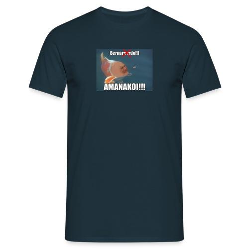 AMK Bernado Shirt - Männer T-Shirt