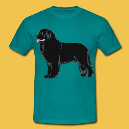 B&C T-Shirt - Männer T-Shirt
