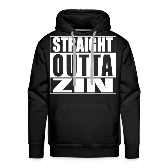 Straight outta zin