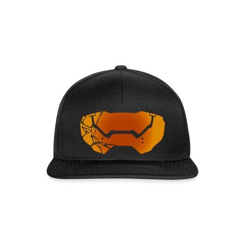 Broken Legend Cap - Snapback Cap