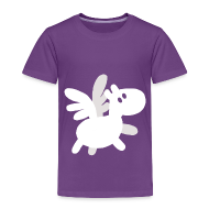 T-Shirts ~ Kinder Premium T-Shirt ~ Baby Pegasus