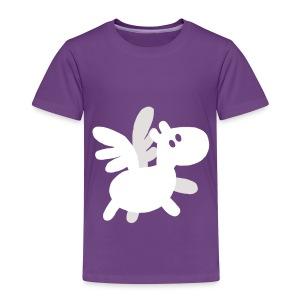 Baby Pegasus - Kinder Premium T-Shirt