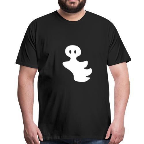 gespenst - Männer Premium T-Shirt
