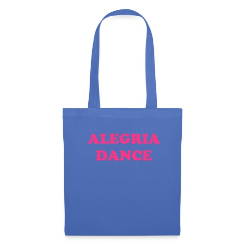 Alegria Dance Bag - Tote Bag