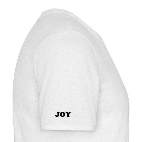 I am Joy - Men's T-Shirt