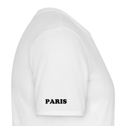 I am Paris - Men's T-Shirt