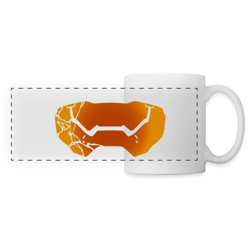 Broken Legend Mug - Panoramic Mug