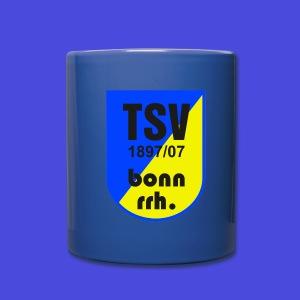 TSV Coffee Mug - Tasse einfarbig