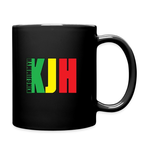 KINGJIMMYH - MUG - Full Colour Mug