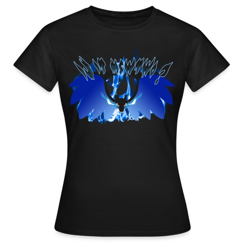 T-Shirt Femme IS IT MEWTWO (coloris au choix) - T-shirt Femme