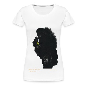 Smokin - Women's Premium T-Shirt
