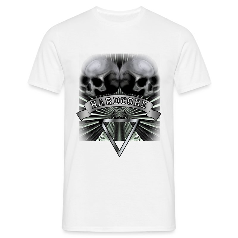 HARDCORE - Männer T-Shirt