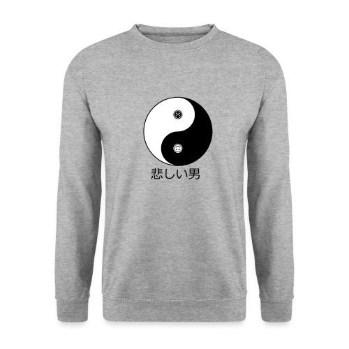 SadBalance - Männer Pullover