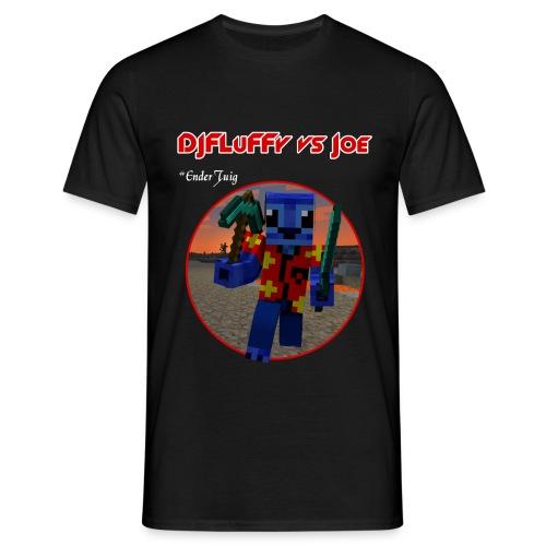 Budget FLuFFy Trooper - Mannen - Mannen T-shirt