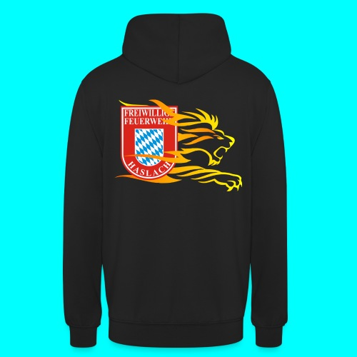 Firefighting Days - Haslach - Unisex Hoodie