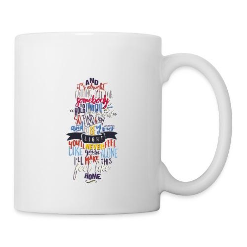 Home mug - Mug