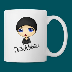 The Dutchy mug - Mug