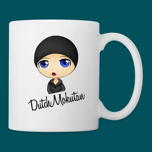 The Dutchy mug - Mug