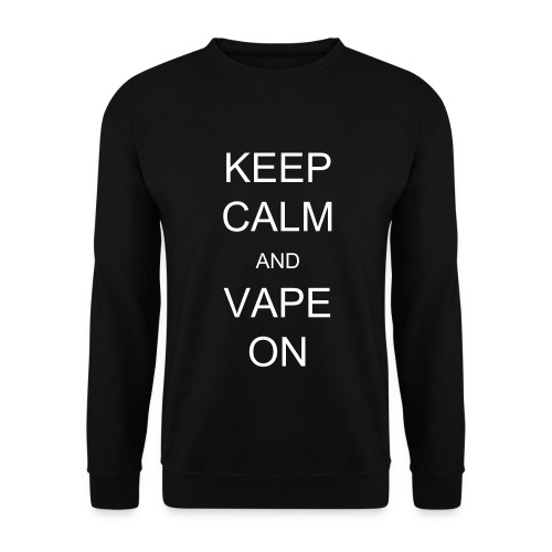 Keep Calm Sweater Male - Mannen sweater