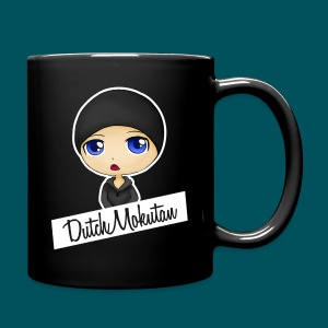 The Dutchy mug - Full Colour Mug