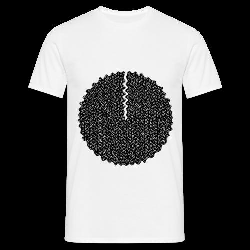 Masher ❁ Acid - Maglietta da uomo
